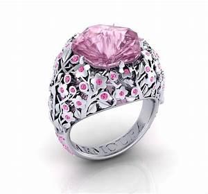 26 Pink Diamond Engagement Ring Designs Trends Design