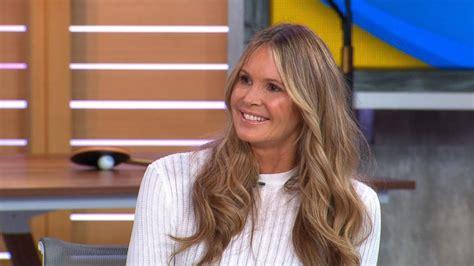 Elle Macpherson Shares Her Favorite Aussie Word For First