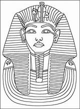 Egypt Coloring Ancient Printable Bestcoloringpagesforkids Egyptian Colouring Printables Colour Credit Larger Desert sketch template