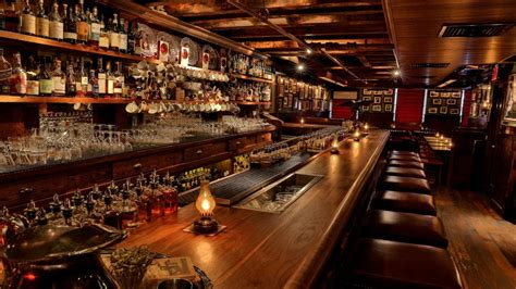 The World's 50 Best Bars For 2016 Announced
