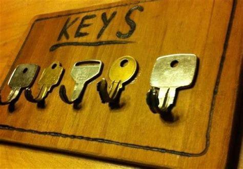 diy quick easy  keys craft ideas