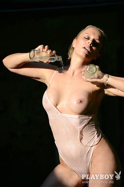 Juliette greco nackt im playboy