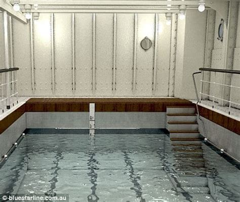 New Titanic Boat 2016 by Titanic Ii Ship 2016 Release Date 2018 Ticket Prices