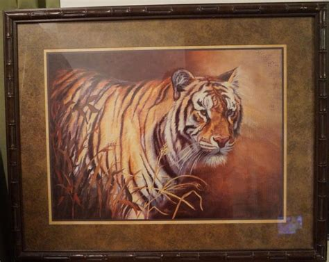 Home Interior Tiger Pictures : For Sale Classifieds