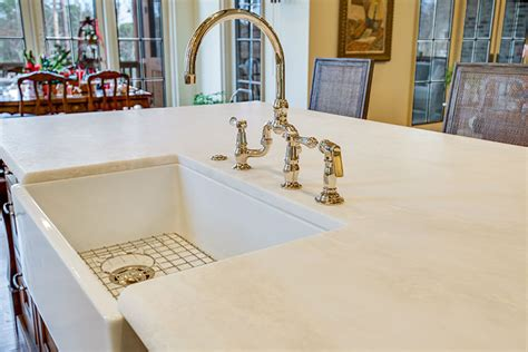 kitchen island countertop honed marble countertops in kitchen and bathroom surface one