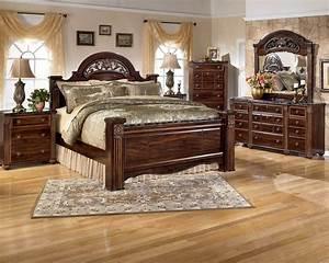 Ashley, Gabriela, Bedroom, Set