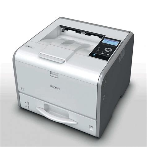 These days, many people didn't use their printer often. Ricoh SP 3600DN