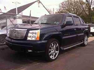 Buy Used Clean 2005 Cadillac Escalade Ext Chameleon Paint