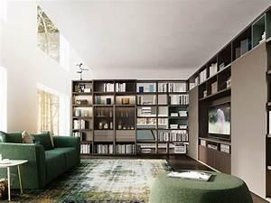 Libreria My Space 9 Di Alf Da Fr U00e8