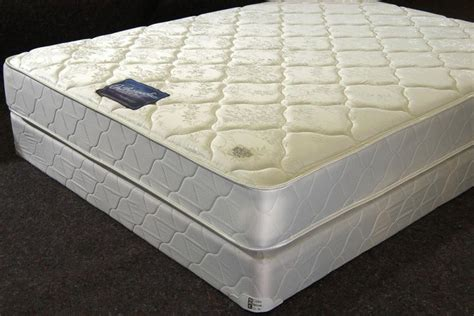 Top Orthopedic Beds by Bedroomdiscounters Innerspring Mattresses