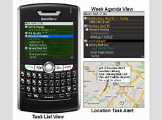 FREE APP got2 Task Management for BlackBerry