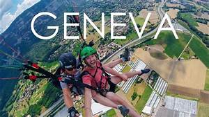 14 Things To See and Do In Geneva, Switzerland - YouTube