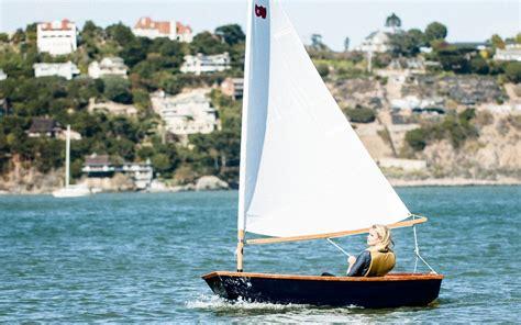 Fancy Boat by Fancy The Sabot Boats