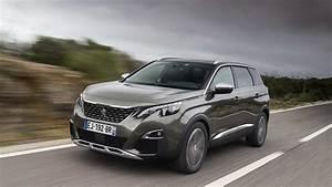 Peugeot España : peugeot 5008 2017 precios para espa a ~ Farleysfitness.com Idées de Décoration