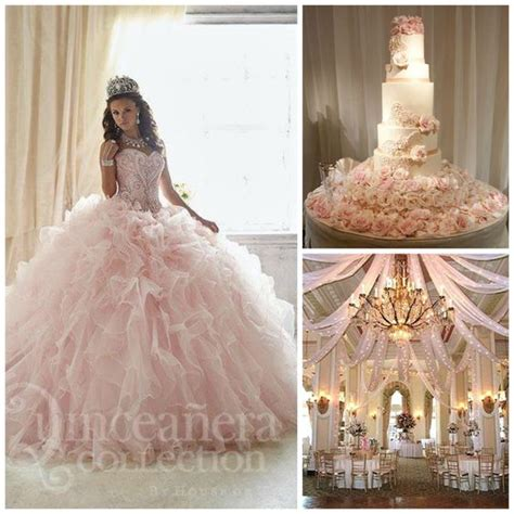 Quinceanera Decorations For by Quince Theme Decorations Wedding Theme Ideas And