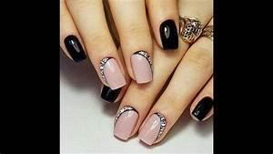 Best Nail Trends 2020 - Colors, Manicure Ideas & Nails art ...