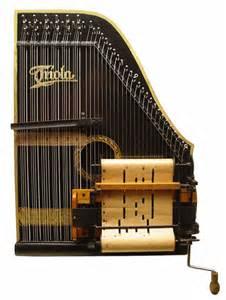 Fretless Zither Instrument