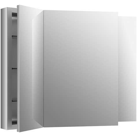 Kohler Verdera Medicine Cabinet by Kohler Verdera 40 Quot X 30 Quot Aluminum Medicine Cabinet