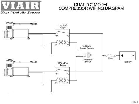 450c Wiring Diagram by Manuals Schematics Hornblasters