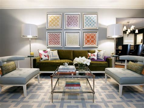Grey Living Room Hgtv by Gray Color Palette Gray Color Schemes Hgtv