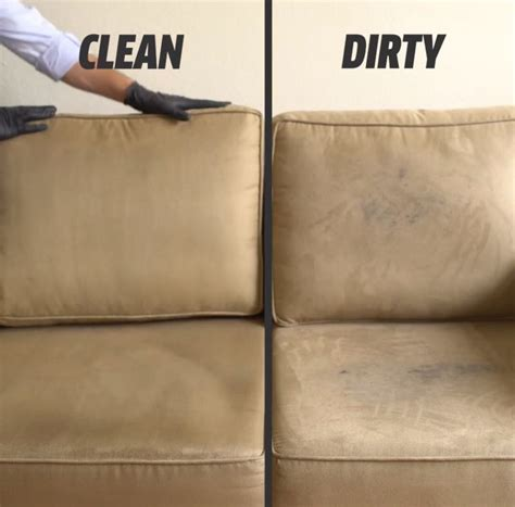 diy couch cleaner oz water oz alcohol oz white