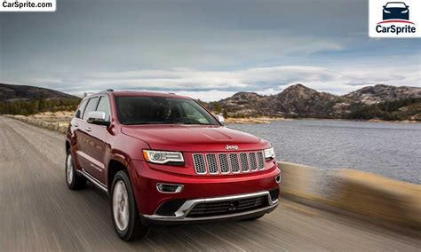Jeep Grand Cherokee 2017 Prices And Specifications In Uae