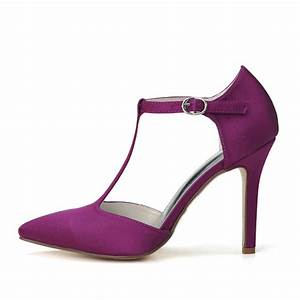 Light Purple Shoes High Heels - Is Heel