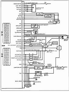 85 Chevy El Camino Wiring Diagram