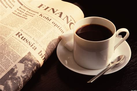 Download the free photo 'coffee & newspaper' and use it in both your personal and commercial projects. Is the Daily Newspaper Passé?   HuffPost