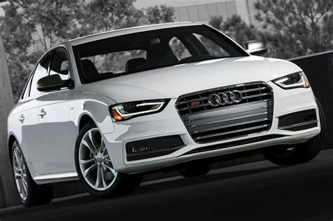 Used 2014 Audi S4 For Sale