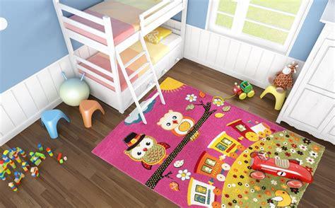 chambre enfants pas cher tapis creme pour chambre enfant hibou pas cher