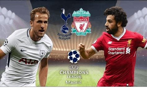 Watch Tottenham vs Liverpool Online for Free - Champions ...