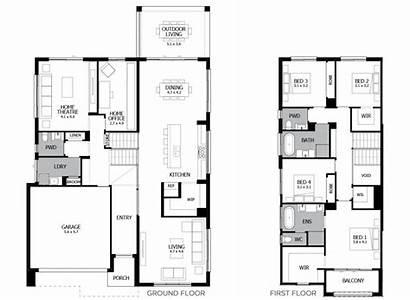 Level Homes Tri Trilogy Floor Plans Steel
