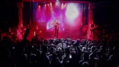 Crowd Concert Concerts Bajitas Cosas Mujeres Solo