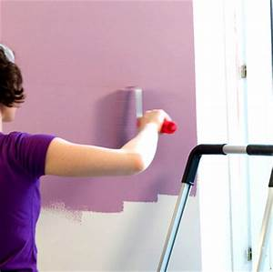Enduit Exterieur Avant Peinture : appliquer un enduit de lissage avant peinture ~ Premium-room.com Idées de Décoration