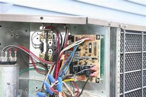Changing Defrost Period On Champion Ac - Hvac