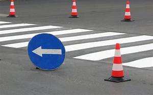 How Far Apart Should Maneuverability Cones Be