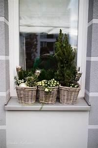 Advent Deko Für Draußen : weihnachtliche terrassen und gartendeko sandis kolumne ~ Orissabook.com Haus und Dekorationen
