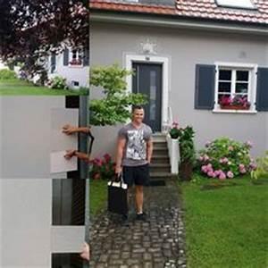 Hausfassade Neu Streichen : farbe warmes grau hausfassade pinterest haus ~ Markanthonyermac.com Haus und Dekorationen