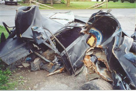 Death Car Accident Pictures