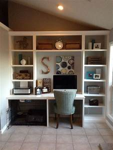 best 25 crate desk ideas on pinterest With dog crate desk