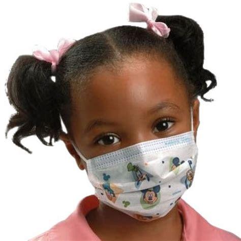 medical mask  kids kimberly clark child face mask