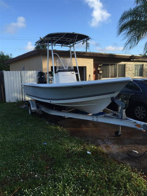 Centre Console Boats For Sale Usa by 2007 Used Laguna 19 Center Console Center Console Fishing
