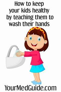 10 Step Handwashing Technique To Protect Yourself From