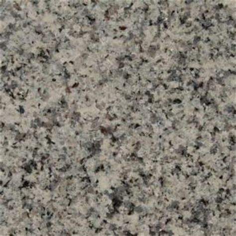 Stonemark Granite 3 in. x 3 in. Granite Countertop Sample in Azul Platino DT G247 The Home Depot