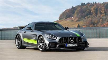 Gt Amg 4k Mercedes 1600