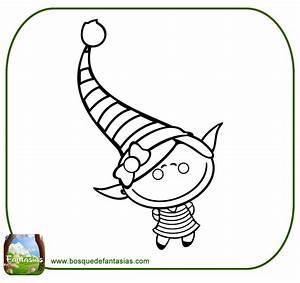 99 DIBUJOS DE HADAS Y DUENDES ® Dibujos para colorear infantiles