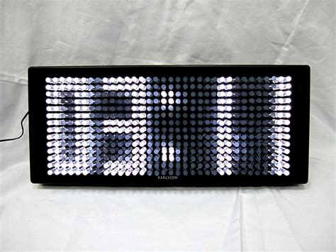 save up some energy with the use of led light wall clocks