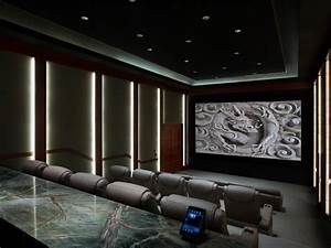 Home Theater Wiring: Pictures, Options, Tips & Ideas