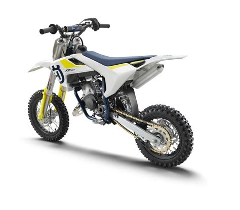 Husqvarna Tc 50 Picture by Dirt Bikes Photos Pictures Pics Wallpapers Top Speed
